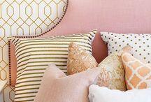Apartment Living: Round 2 / by Dessie Ann Greene