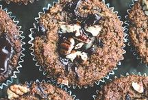 Cakes & Cupcakes /  healthier take on cakes - expect to find gluten free cakes, breakfast cakes, paleo cakes, and more! Perfect to bring to a birthday party or simply make for your family.