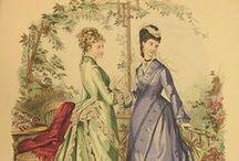 Mode 1875 à 1885