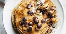 Healthy Pancake Recipes