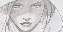 Desenhos / #draw #dicas