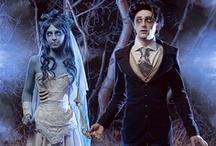 Halloweenie! <3 / by Amy Jump Friedman