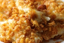 Recipes / Fun food ideas... and neat things to eat! / by Michelle Stites-Merz