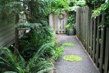 garden / by Mel Ridlon