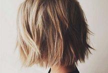 hair / by Mel Ridlon