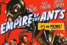 Horror Films about Insects (and other Arthropods)