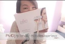Blogger Reviews and Videos / See what bloggers think of the PMD product and get ideas for how to use the PMD device in your skin care routine.