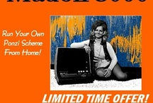 In Our Time - Cynical News Posters / A passion of making today's news into poster art. / by Large Photo Blanket Save $68!!
