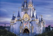 Magical Abodes & Spaces / by Large Photo Blanket Save $68!!