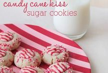 Recipes : Christmas Treats & Desserts / The most wonderful time of the year can be even better with some of these yummy Christmas recipes. Find some great ideas for your Christmas cookie plates. Peppermint, mint, eggnog are just a few of the stand out flavors!