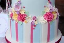 Cake Shoppe