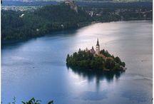 Slovenia and Croatia / by Lisa Lisa