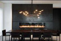 Dining Room / by Erin Anne Rosellen