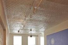 Ceilings / by Erin Anne Rosellen
