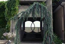 Architecture / by Erin Anne Rosellen