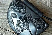 CRAFT - Sculpting, Poylmer clay and Mosaics