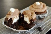 Cupcakery / by Karyn Graham