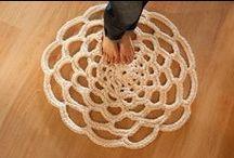 Crafty- Yarn / by Heather McGuire