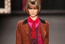 Fall 2013 Fashion Faves / New York, London, Paris and Milan Runway inspo