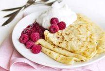 vegan food / vegan food, and food easily made vegan / by Stina Berggren