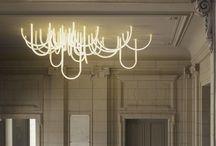 Lighting / by Erin Anne Rosellen