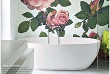Nest :: Bathrooms / by Nicola Gavins