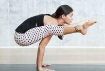 Yoga / by Stina Berggren