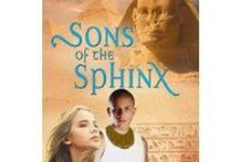 Sons of the Sphinx - A Tale from Ancient Egypt / Released Oct. 10, 2014. See where this book has been and where it's going!  http://www.amazon.com/Sons-Sphinx-The-Quest-Books/dp/1500554936/ / by Cheryl Carpinello