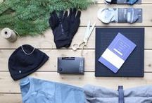 gift guide: him / When you're looking for the perfect gift for that special person, consider what you love about them and what really makes them tick. Are they a runner? A cyclist? A couch-dweller? Whatever makes them happy, however they love to sweat, we've created curated gift guides to help you find something for the people you know and love.
