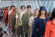 New York Fashion Week Spring 2016 / A look at what walked the runway in September, and is heading to the racks now.