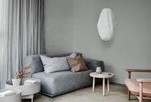    ROOMS I LIKE / Minimalist home & room inspiration
