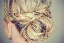 Hair, head and beauty