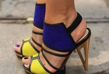 Shoes and Jewellery
