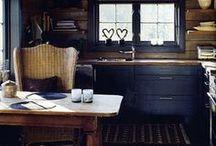 Headrick/Johnston Cabin - the sequel