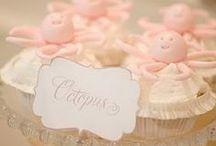 Decorated Cakes / by Bonita Lehenbauer