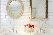 Bathroom Design. / by Susan Duane