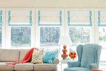 Home Decor / by Kristi Bennett