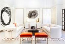 ROOM DESIGN INSPIRATION / undeniably great rooms  / by Cristina Dos Santos