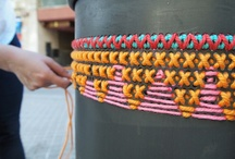 Yarn Bombs of the World / yarn bombing is the bomb! these are some of my faves / by Lorna Watt