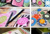 Craft Ideas / by Michelle Hall