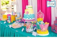 Party Ideas / by Michelle Hall