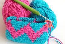 horgolt/crochet/tığ işi
