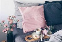 Dream home / Decor inspiration