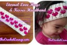 Ear Warmers ~ Headbands