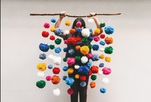 Fiber & Yarn / by Lorna Watt