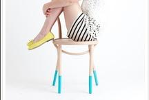 Furniture Socks / by Lorna Watt