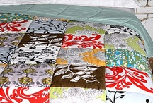 Quilting Love / by Lynette Layman