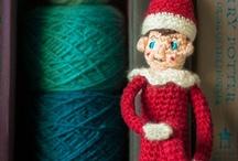 Crochet Christmas / by Lorna Watt