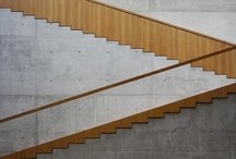 Stairs / by Marcos Bere Rangel