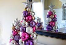 Christmas / by Crystal Fultz